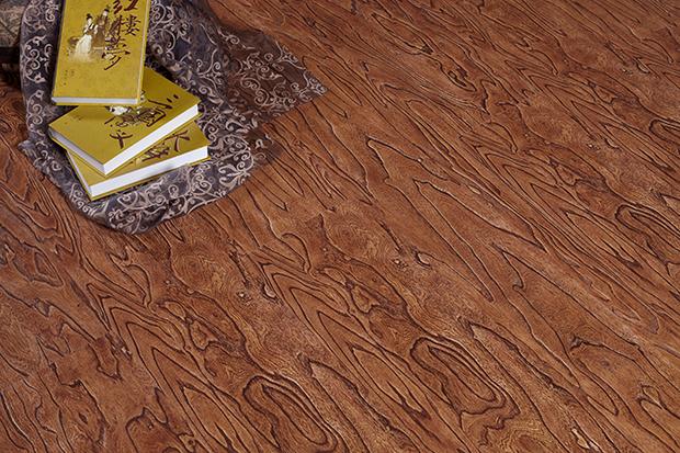 gd850 木雕大师·古典与唯美 新古典主义 艺术珍品 强化复合地板